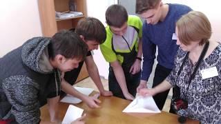 ЦРТ 2018 Видеохроника Северо Енисейский 30 31 марта 2018 HQ