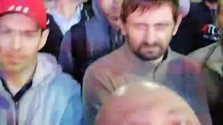 Выступление группы Дискотека Авария в Еруде. ЗДК Полюс