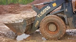 В Красноярском крае ликвидировали подпольный бизнес по добыче золота