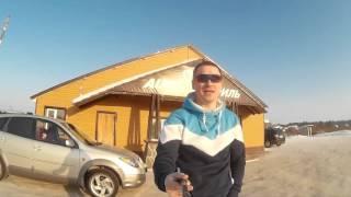 Северо Енисейск - Красноярск - Братск