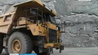 События недели: четверть Российского золота добывают в Северо-Енисейском районе