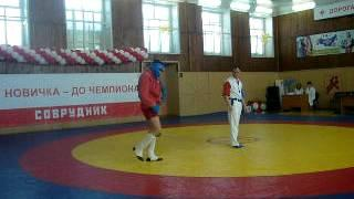 Хидиралиев Лукьянов