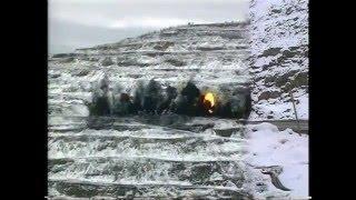 Взрывы карьер Восточный, Красноярский край