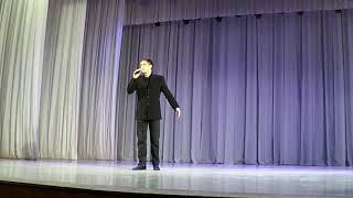 """Кирилл Панкевич  - """"Синяя вечность"""""""