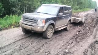 Дорога Епишино - Северо Енисейск-4 2016 07 09