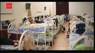 В Северо-Енисейском районе развернут мобильный госпиталь