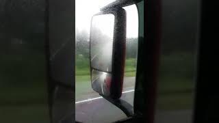 Дорога на Северо-Енисейск