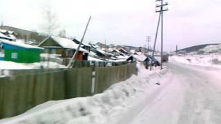 СтК Северо Енисейск
