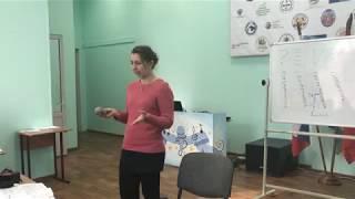 ЦРТ 2018 Северо-Енисейский Подведение итогов 31 марта 2018