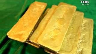 Золотодобывающая компания «Полюс»: процесс переработки руды