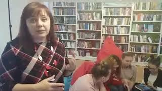 В Северо-Енисейске открылась новая библиотека