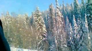 Северо   Енисейск 2011