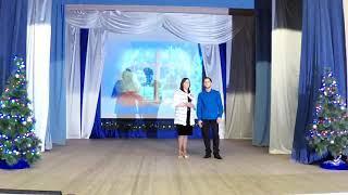 Синяя Вечность - Кирилл Панкевичи и дуэт Кирилл Панкевич и Наталья Панкевич -