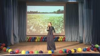 Иванова Лиза   Ковыль