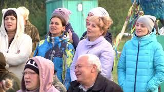Этно туристический фестиваль СЭВЭКИ Северо Енисейский район